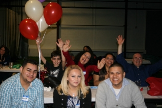 Corporate parties in central new jersey branchburg sports complex