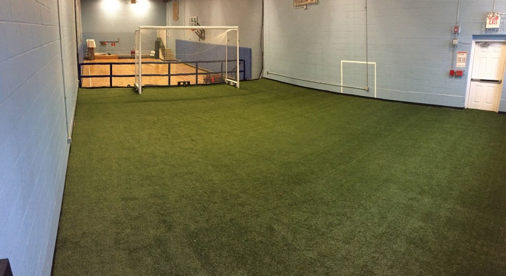 Training Center Turf